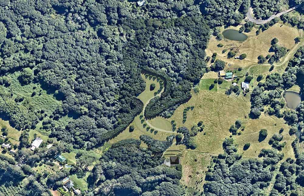 Weemala Ennismore Field Landscape Architect