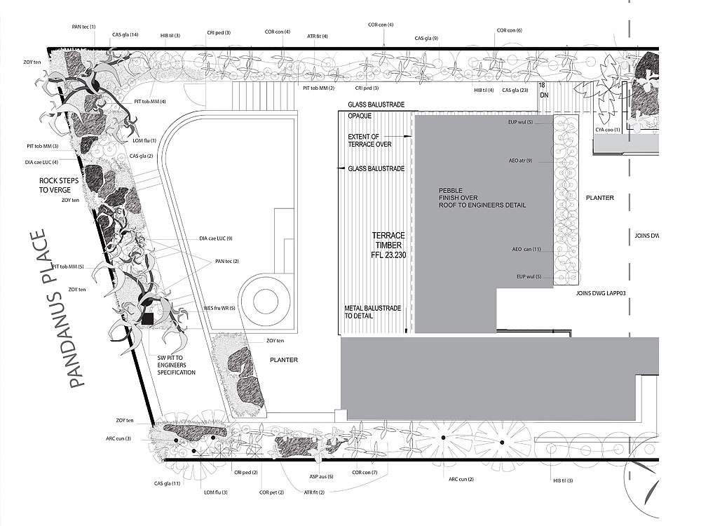 Brownell Brownell Ennismore Field Landscape Architect