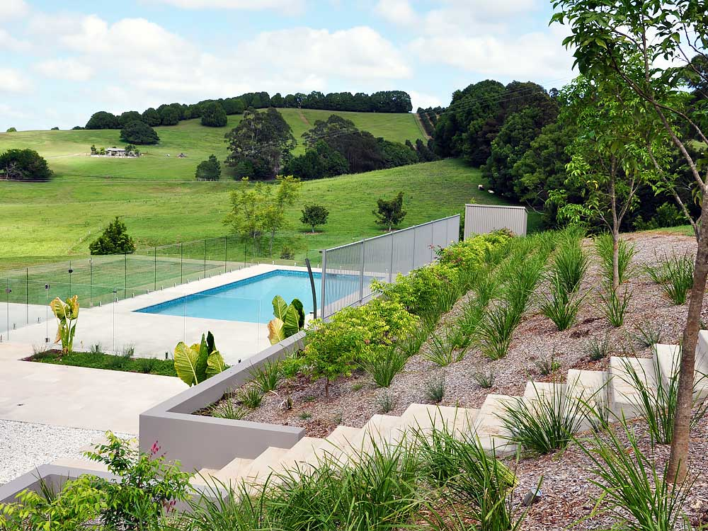 Fernleigh Ennismore Field Landscape Architect