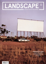 Landscape Magazine - Australina Landscape Architects