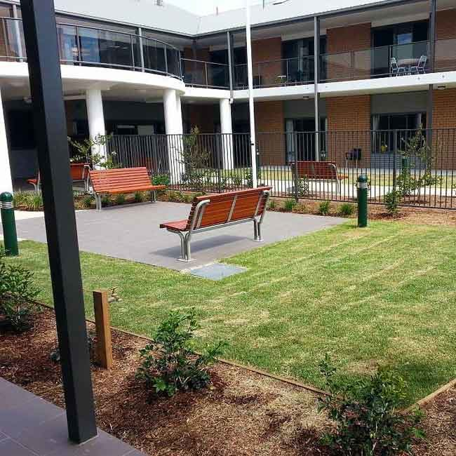 Southern_Cross_Aged_Care Ennismore Field Landscape Architect